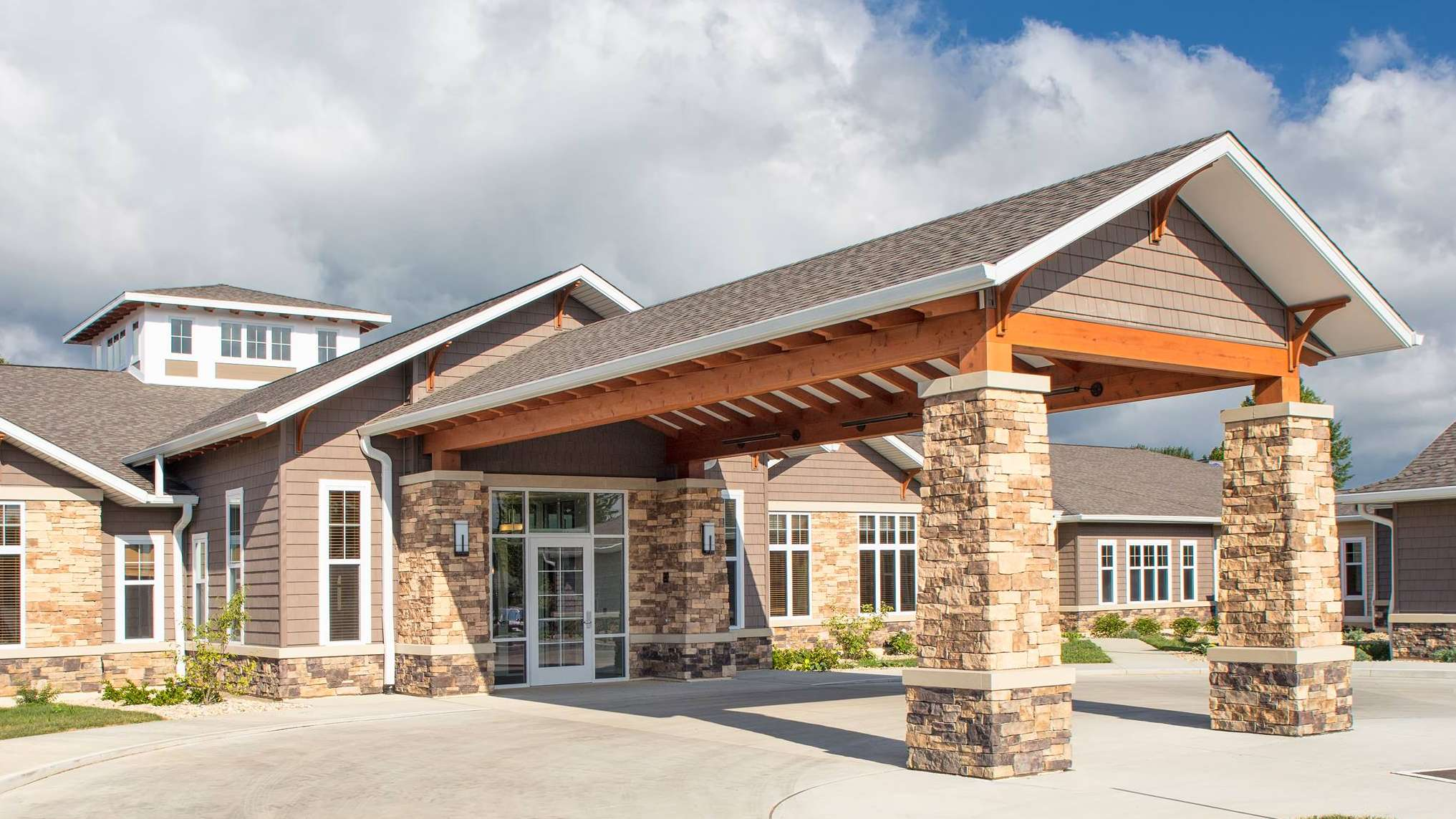 Assisted Living & Skilled Rehabilitation