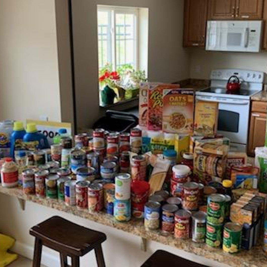 Dubuque Community Food Pantry